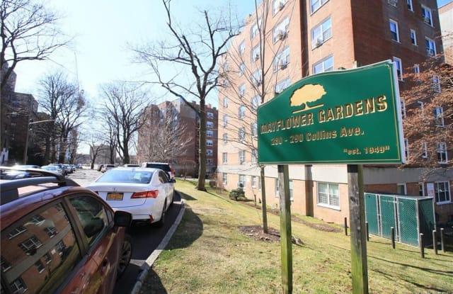 280 Collins Avenue - 280 Collins Avenue, Mount Vernon, NY 10552