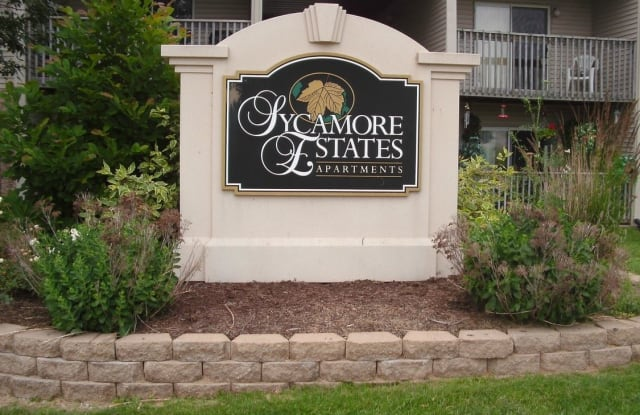 Sycamore Estates Muscatine Ia Apartments For Rent