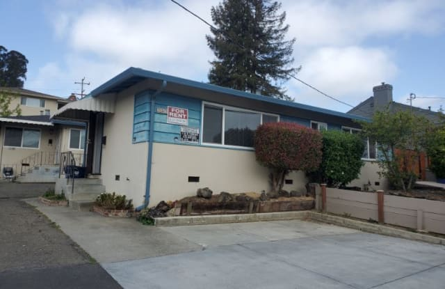 20347 stanton ave - 20347 Stanton Avenue, Castro Valley, CA 94546