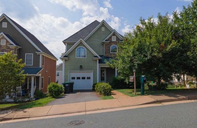 101 BLINCOE LN - 101 Blincoe Lane, Charlottesville, VA 22902