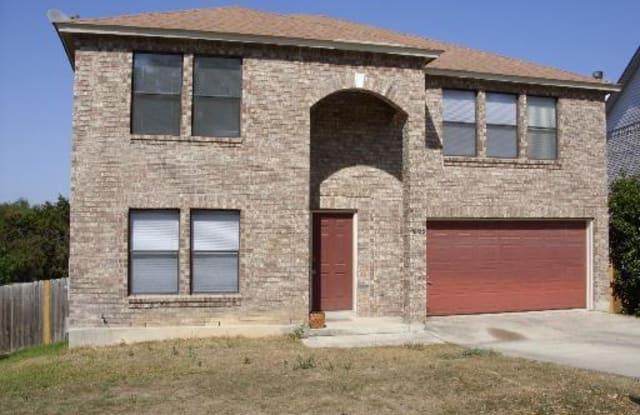 10818 Winter Creek - 10818 Winter Creek, San Antonio, TX 78254