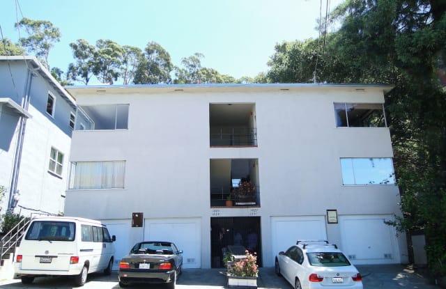 1829 Highland Pl. - 1829 Highland Place, Berkeley, CA 94709