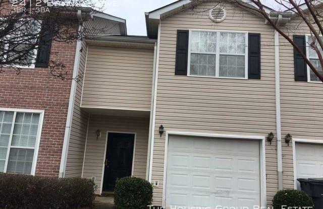2412 Brianna Drive - 2412 Brianna Drive, Lovejoy, GA 30228