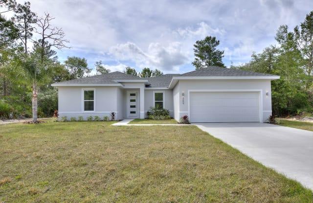 144 Zinnia Lane West - 144 Zinnia Lane, Poinciana, FL 34759