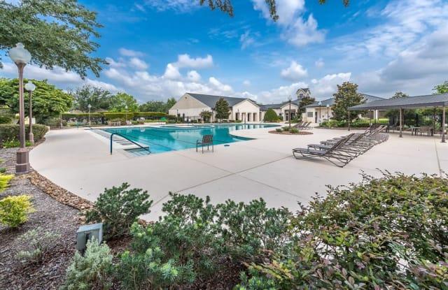 25215 Taylor Park Ln Lane - 25215 Taylor Park Lane, Fort Bend County, TX 77494