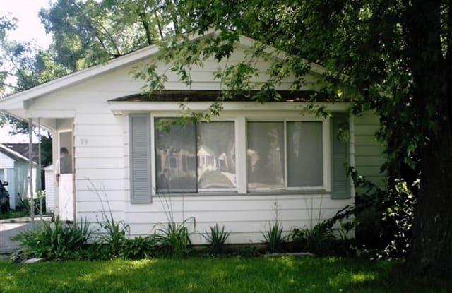 99 W Cornell - 99 West Cornell Avenue, Pontiac, MI 48340