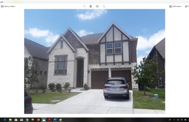 7637 Sonian Forest Drive - 7637 Sonian Forest Dr, Irving, TX 75063