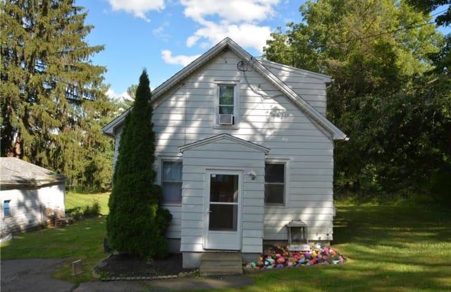 16 Thayer Road - 16 Thayer Road, Monroe County, NY 14450