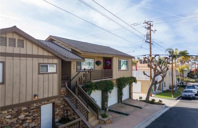 521 Jasmine Ave - 521 Jasmine Avenue, Newport Beach, CA 92625