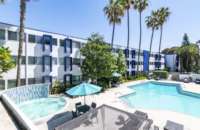Gables Point Loma - 3801 Marquette Pl, San Diego, CA 92106