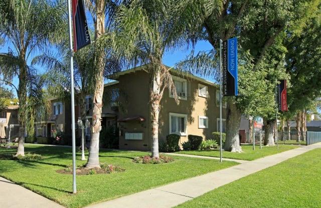 Sylvan Gardens - 13727-49 Sylvan Street, Los Angeles, CA 91401