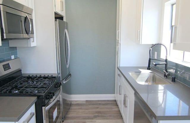 Vinton Apartments - 3729 Vinton Avenue, Los Angeles, CA 90034