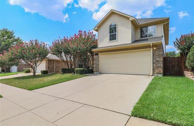 4732 Village Oak Drive - 4732 Village Oak Drive, Arlington, TX 76017