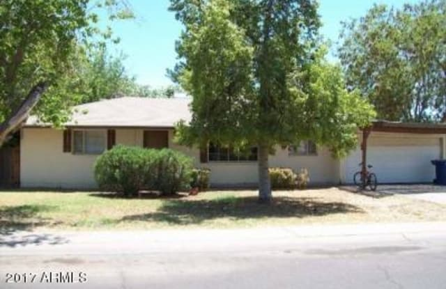 1429 E Williams Street - 1429 East Williams Street, Tempe, AZ 85281