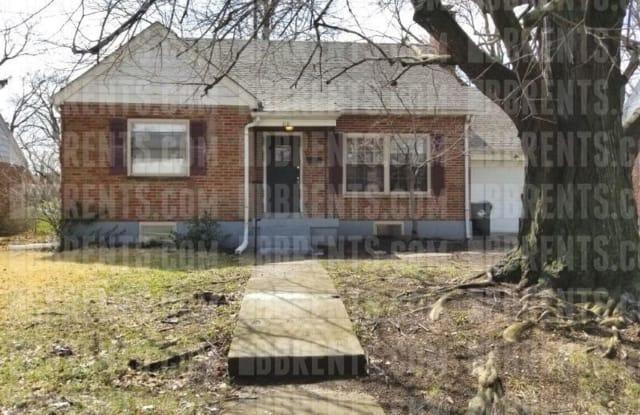 110 Redder Avenue, - 110 Redder Avenue, Montgomery County, OH 45405