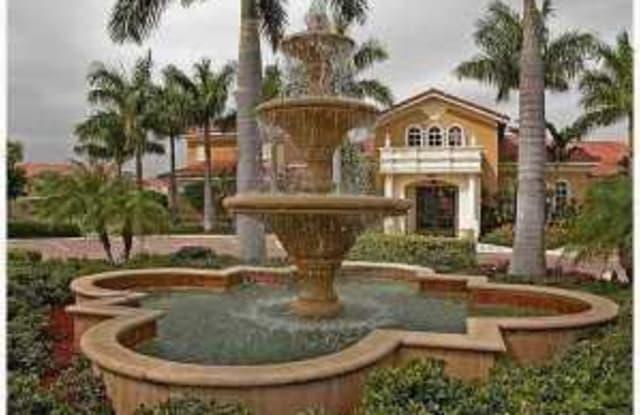 1313 Villa Lane - 1313 Villa Ln, Boynton Beach, FL 33435