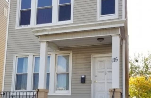 115 Tremont Ave - 115 Tremont Avenue, East Orange, NJ 07018