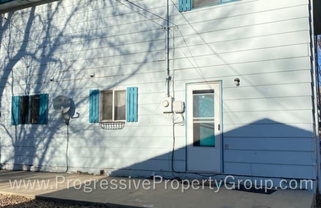 2427 West Willamette Avenue - 2427 West Willamette Avenue, Colorado Springs, CO 80904
