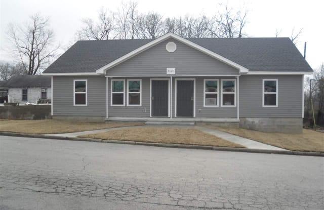 3605 W 18th Street - 3605 West 18th Street, Little Rock, AR 72204