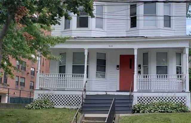 410 Hudson Avenue - 410 Hudson Avenue, Albany, NY 12203