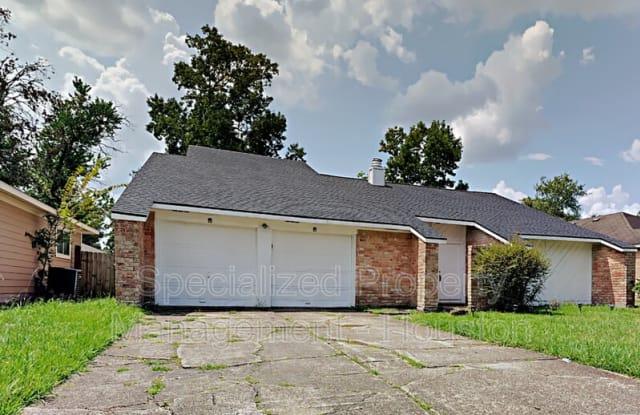 415 Dorsal Way - 415 Dorsal Way, Harris County, TX 77532