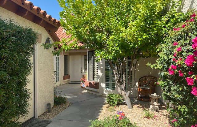 107 Avellino Circle - 107 Avellino Circle, Palm Desert, CA 92211