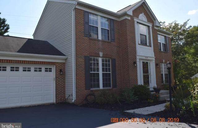 14355 MAPLE ROCK COURT - 14355 Maple Rock Court, Centreville, VA 20121