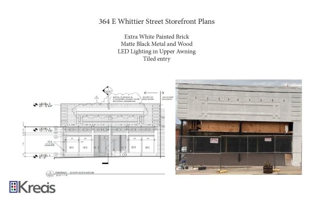 364 East Whittier Street - 364 East Whittier Street, Columbus, OH 43206