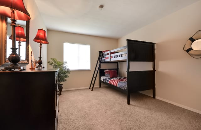 Deerfield Apartments - 5178 Deerfield Circle Dr, Concord, MO 63128