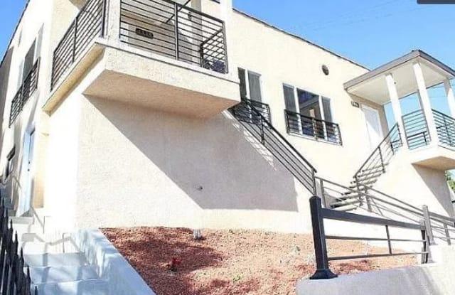 1341 Laveta Ter - 1341 Laveta Terrace, Los Angeles, CA 90026