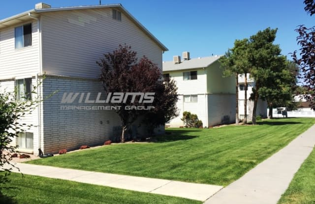 12 South Broadway Avenue - 12 S Broadway Ave, Tooele, UT 84074
