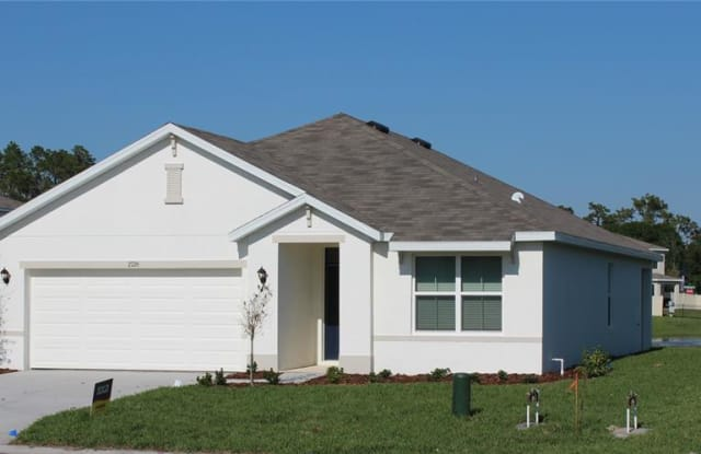 2726 GREENLEAF TERRACE - 2726 Greenleaf Terrace, Manatee County, FL 34219