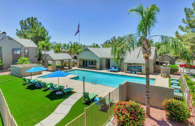 Lakeside - 855 N Dobson Rd, Chandler, AZ 85224