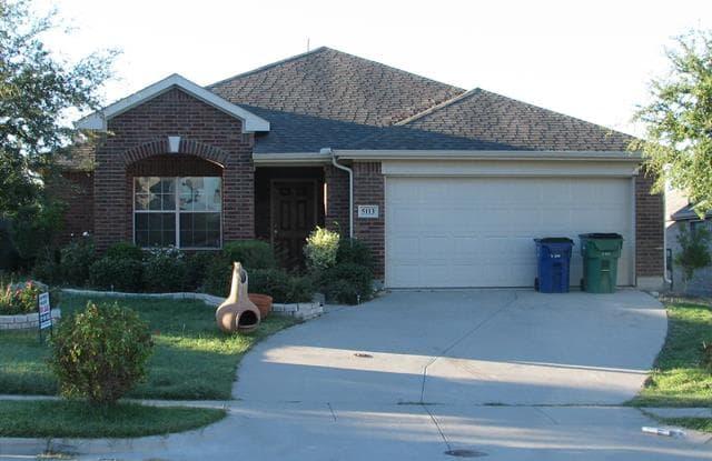 5113 Ridge Run Drive - 5113 Ridge Run Drive, McKinney, TX 75071
