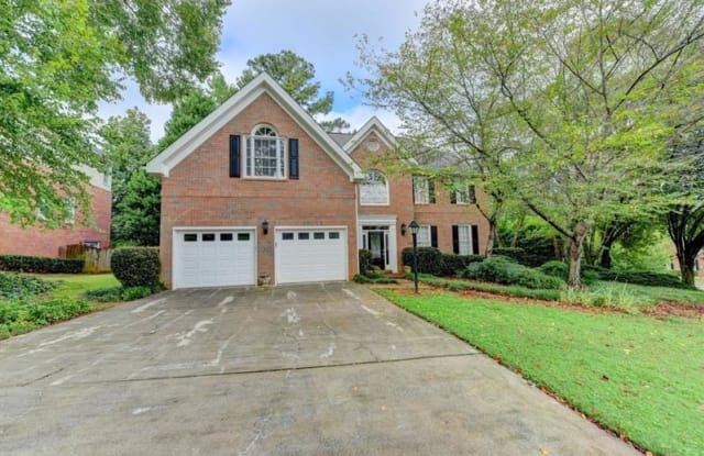 3145 Oak Hampton Way - 3145 Oak Hampton Way, Gwinnett County, GA 30096