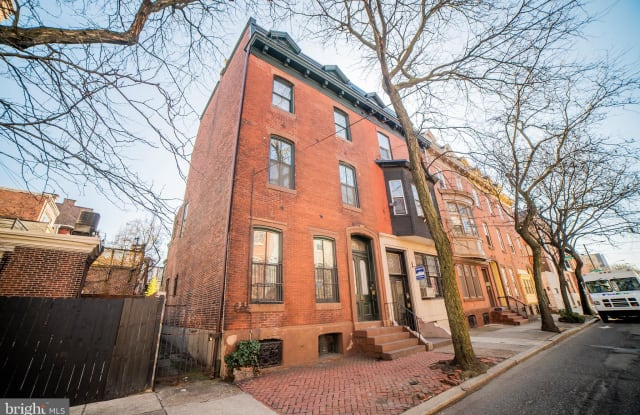 401 S 22ND STREET - 401 S 22nd St, Philadelphia, PA 19103