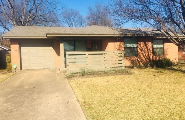 11319 Rupley Lane - 11319 Rupley Lane, Dallas, TX 75218