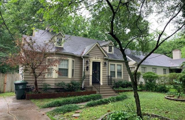 200 WILLIFORD ST - 200 Williford Street, Memphis, TN 38112