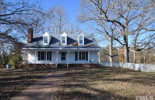 359 Johnson Estate Road - 359 Johnson Estate Rd, Johnston County, NC 27520
