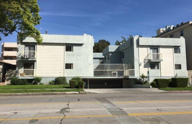 11215 Camarillo Street - 11215 Camarillo Street, Los Angeles, CA 91601