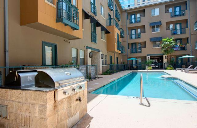 Gables West Avenue - 300 West Ave, Austin, TX 78701