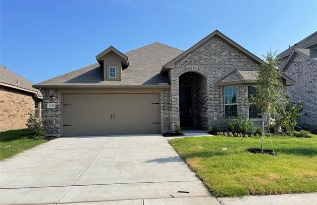 4142 Perch Drive - 4142 Perch Drive, Kaufman County, TX 75126