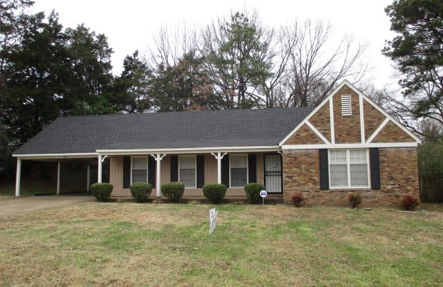 5812 Lochmoor - 5812 Lochmoor Avenue, Memphis, TN 38115