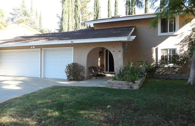 166 Locust Avenue - 166 Locust Avenue, Oak Park, CA 91377