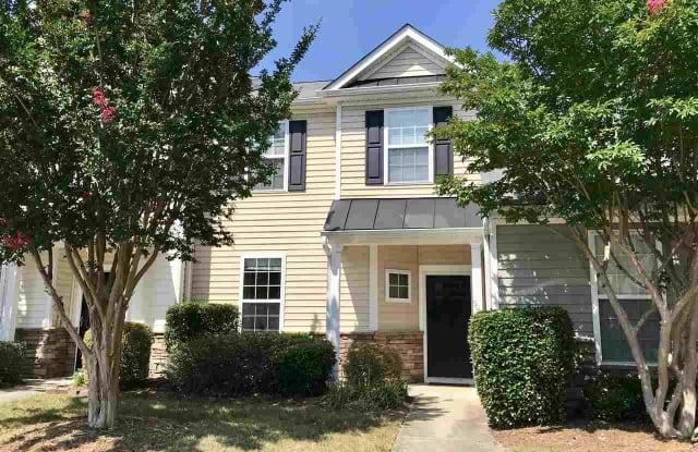 909 Cinnamon Drive - 909 Cinnamon Drive, Durham, NC 27713