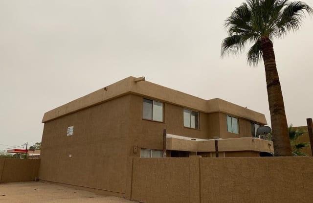 4701 E PUEBLO Avenue - 4701 East Pueblo Avenue, Phoenix, AZ 85040