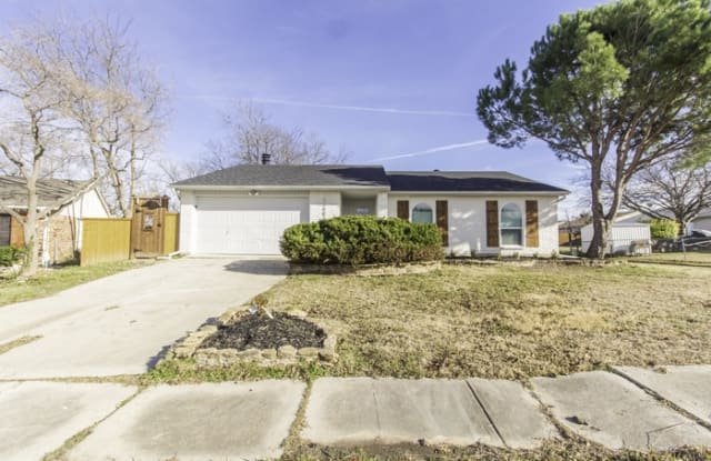 5540 Rearn Drive - 5540 Rearn Drive, The Colony, TX 75056