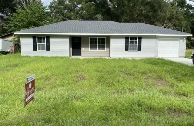 5827 NW 60th Ter - 5827 Northwest 60th Terrace, Marion County, FL 34482