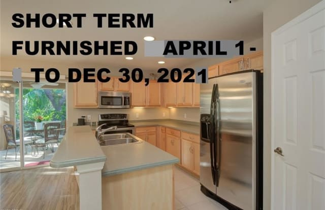 15150 Piping Plover CT - 15150 Piping Plover Ct, North Fort Myers, FL 33917
