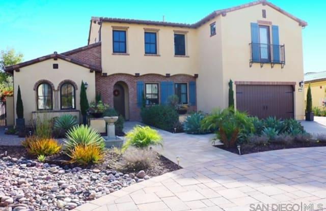 8613 Tillage Ln - 8613 Tillage Lane, San Diego County, CA 92127